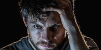 serie tv outcast cancellata