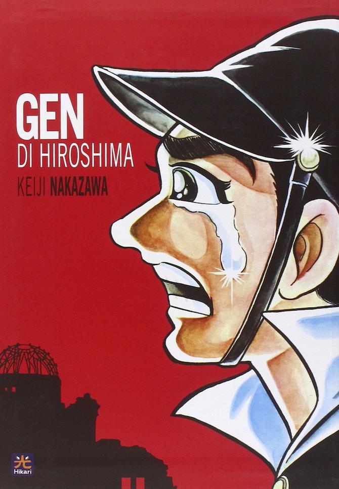 gen hiroshima