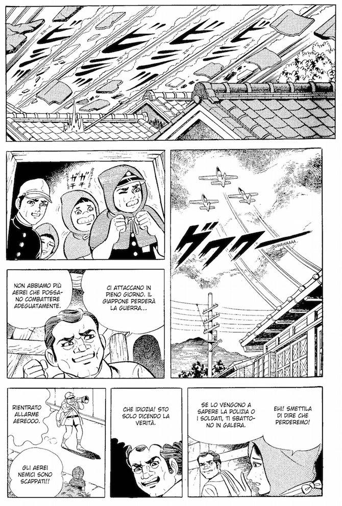 gen hiroshima manga