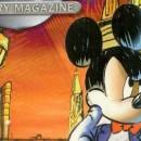 Mickey Mouse Mystery Magazine