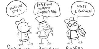sio topolino fumetti