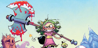 I Hate Fairyland skottie young