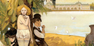 manuele fior variazioni orsay coconino graphic novel fumetto