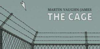 the cage martin vaughn-james