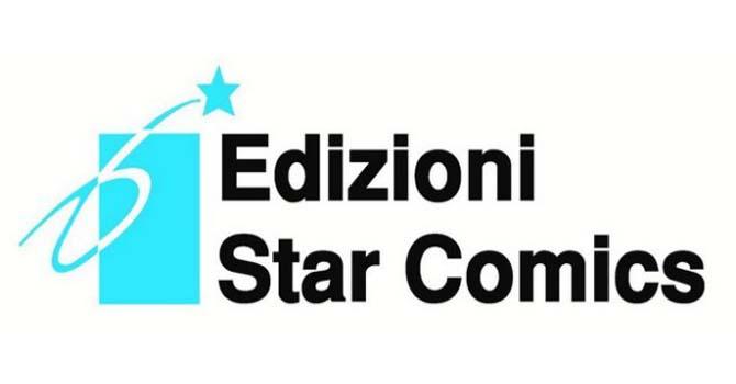 EDIZIONI STARCOMICS
