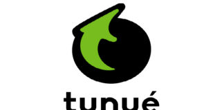 tunue logo