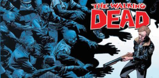 walking dead fumettology