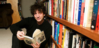 neil gaiman Norse Mythology