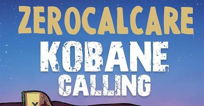 kobane calling zerocalcare criticare