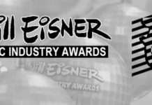 nomination eisner awards 2017