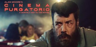 cinema purgatorio alan moore