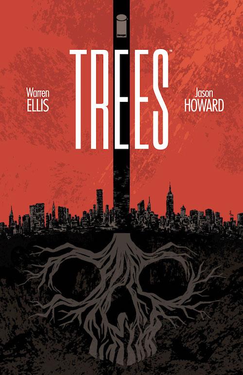 trees warren ellis