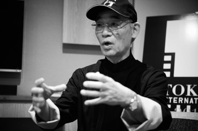 Yoshiyuki Tomino net worth