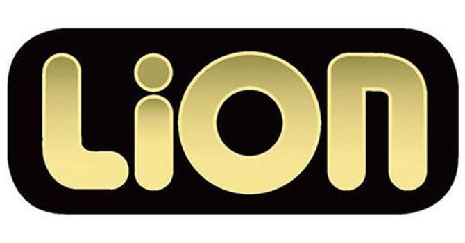 rw lion comicon 2019