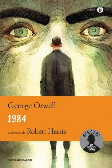 Gipi classici letteratura orwell 1984 mondadori