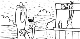 fumetti della gleba pira