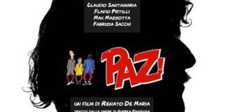paz film