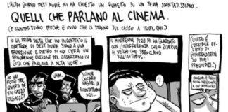 zerocalcare cinema