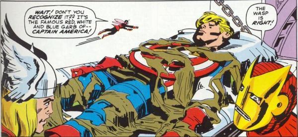 vignette marvel avengers
