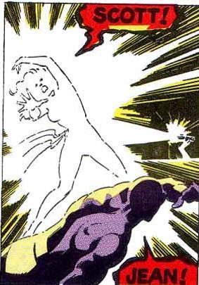 vignette marvel x-men