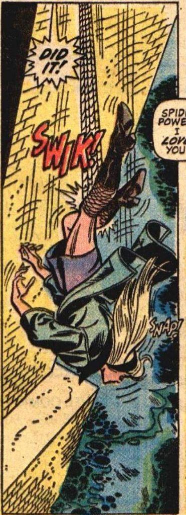 vignette marvel amazing spider-man 121