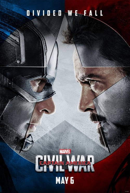 binge watching film marvel captain america civil war