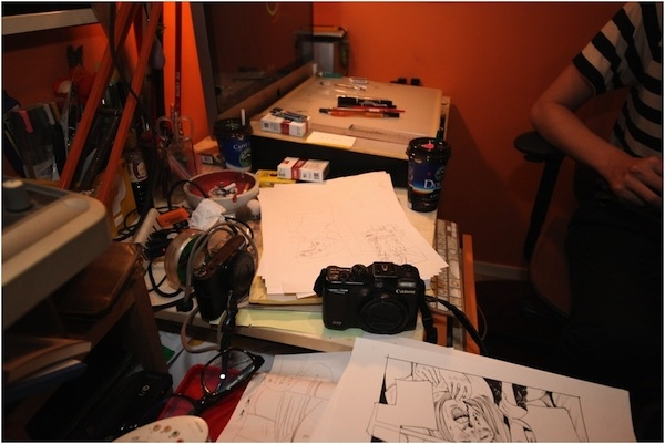 studio inio asano