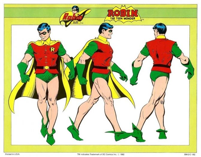 García-López dc comics