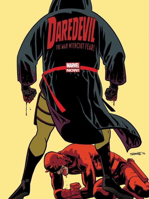 daredevil mark waid migliori serie fumetti 2013