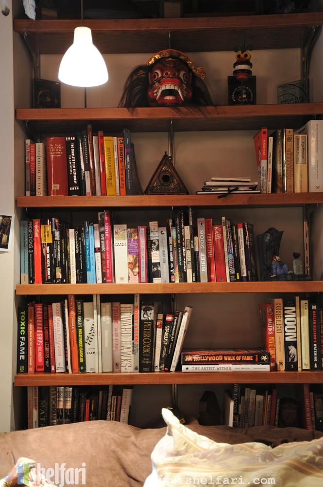 nail gaiman biblioteca