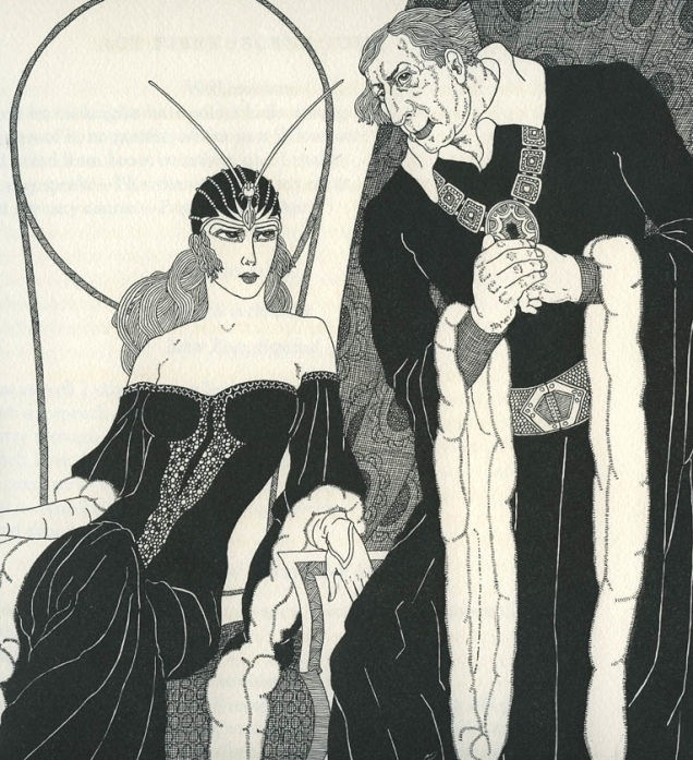 Re Lear Shakespeare John Yunge-Bateman