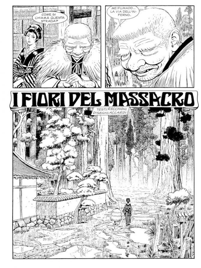 andrea accardi samurai