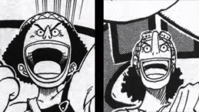 cambiano personaggi manga