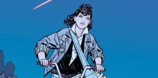 paper girls vaughan bao fumetto