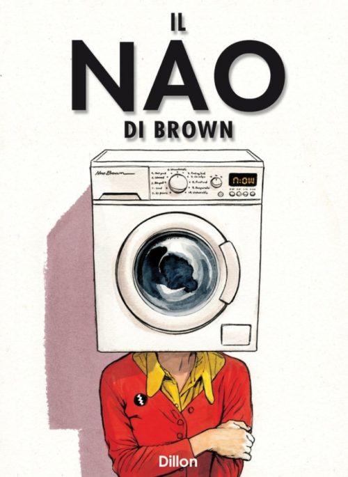 Il Nao di Brown migliori graphic novel 2013