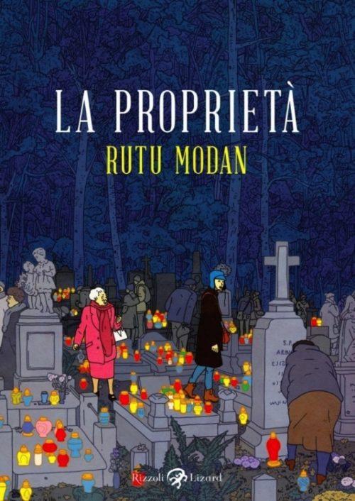 la poprieta rutu modan migliori graphic novel 2013