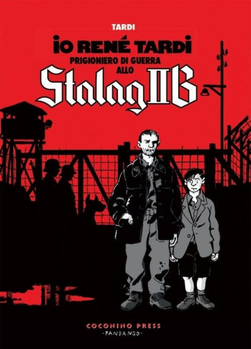 tardi stalag migliori graphic novel 2013