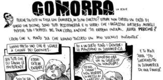 zerocalcare gomorra
