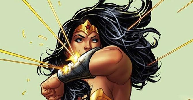 DC Comics smentisce Frank Cho su Wonder Woman - Fumettologica