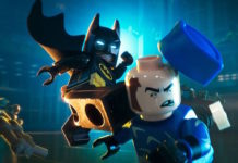 lego batman film trailer