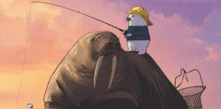 saga 6 recensione bao fumetto