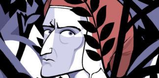 Petruccioli mostra Dante