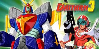 daitarn 3
