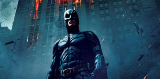 dark knight nolan milgior film secolo