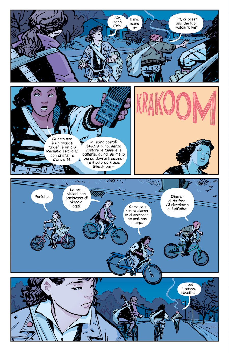 cliff chiang paper girls