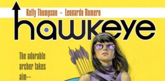 hawkeye kate bishop
