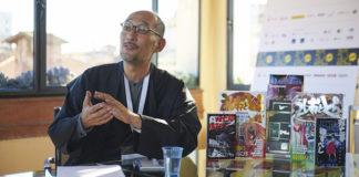kazuhiro fujita ushio tora lucca comics