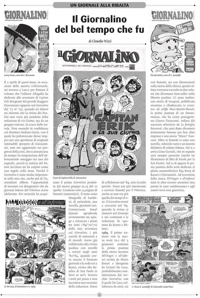 fumetto 99 anafi