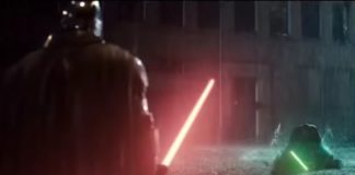 zack snyder batman v superman star wars