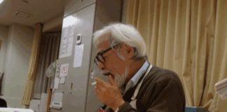 miyazaki anime was mistake